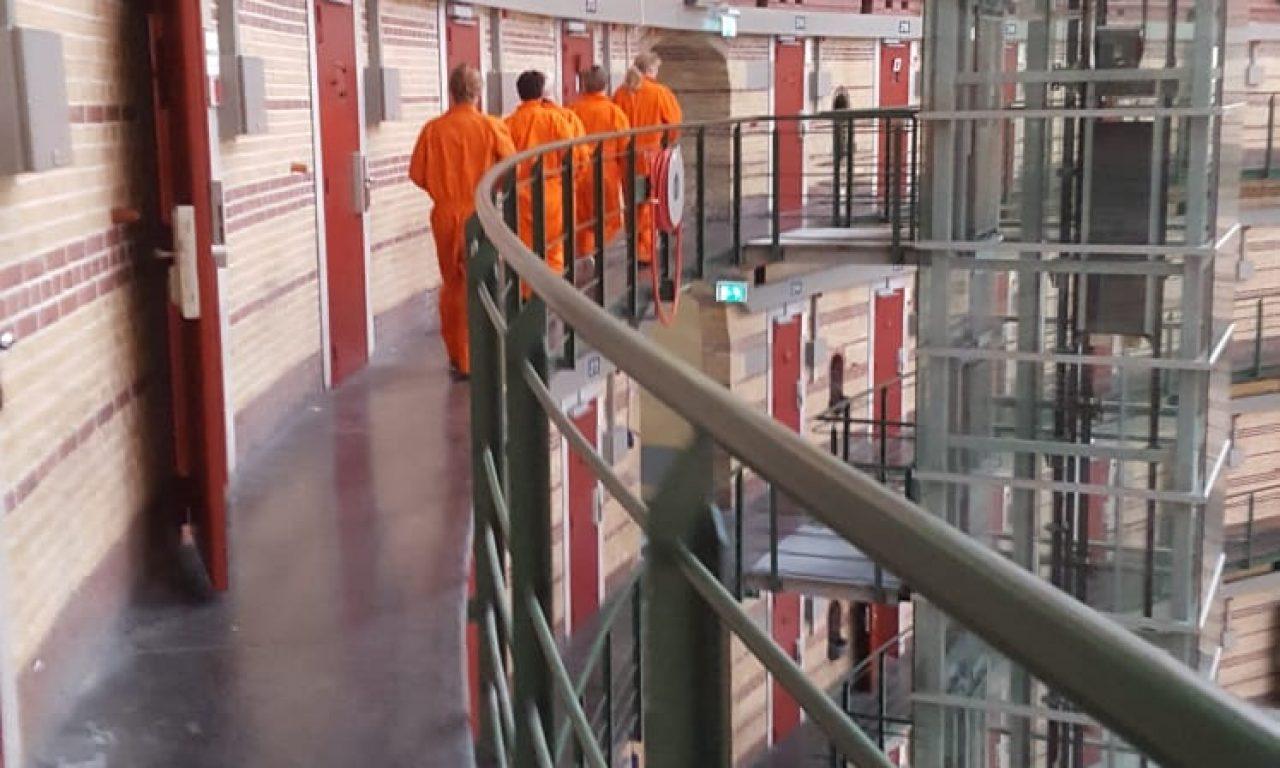PrisonExperience